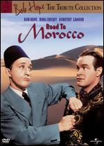 The Road to Morocco - David Butler