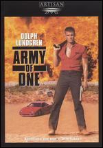 Army of One [Edizione: Germania]