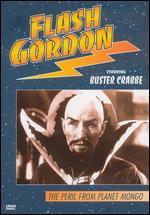 Flash Gordon: The Peril From Planet Mongo