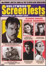 Hollywood Screen Tests: Take 1