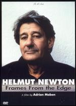 Helmut Newton-Frames From the Edge