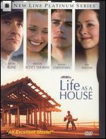 Life as a House (New Line Platinum Series)
