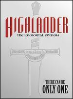 Highlander [Immortal Edition]