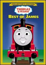 Thomas and Friends: Best of James