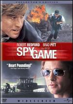 Spy Game (Widescreen Edition) Upc-025192155222