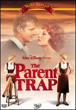 The Parent Trap [2 Discs] - David Swift