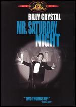 Mr. Saturday Night [WS]