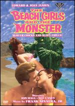 The Beach Girls and the Monster - Jon Hall