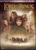 The Lord Of the Rings: The Fellowship of the Ring [P&S] [2 Discs] - Peter Jackson