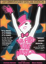 The First Nudie Musical - Bruce Kimmel; Mark Haggard