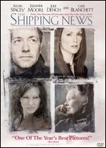 The Shipping News - Lasse Hallstr�m