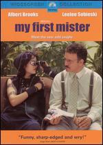 My First Mister (Special Edition/ Checkpoint)