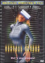 Virtual Voyeur (Original Director's Cut)