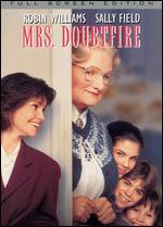 Mrs. Doubtfire [P&S]
