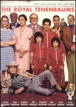 The Royal Tenenbaums [Criterion Collection] [2 Discs] - Wes Anderson