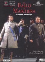 Verdi: Un Ballo in Maschera (1975)