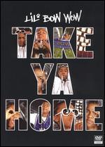 Lil Bow Wow-Take Ya Home/Thank You (Dvd Single)