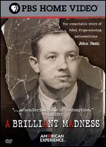 American Experience: A Brilliant Madness - The Story of John Nash - Mark Samels