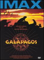 Galapagos - Al Giddings; David Clark