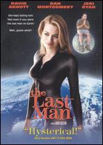 The Last Man - Harry Ralston
