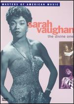 Sarah Vaughan-the Divine One (Masters of American Music)