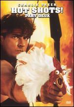 Hot Shots Part 2 [1993] [Edizione: Germania]