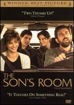 The Son's Room - Nanni Moretti