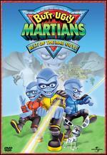 Butt-Ugly Martians: Best of the Bad Guys