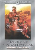 Star Trek II: The Wrath of Khan [Director's Edition] [2 Discs]