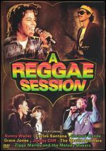 A Reggae Session - Stephanie Bennett; Thomas D. Adelman