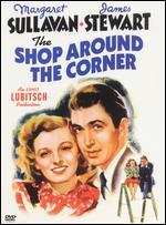 The Shop Around the Corner - Ernst Lubitsch