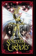 Sorcerer on the Rocks [Anime OVA]