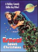 Ernest Saves Christmas - John Cherry