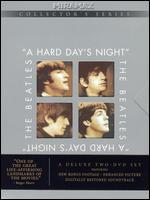 A Hard Day's Night [2 Discs]