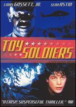 Toy Soldiers [P&S] - Daniel Petrie, Jr.