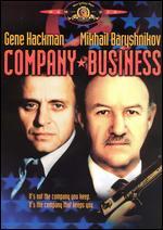 Company Business - Nicholas Meyer
