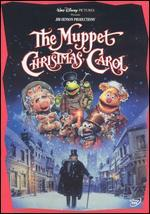 The Muppet Christmas Carol [P&S]