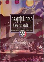 Grateful Dead-View From the Vault III