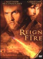 Reign of Fire [Dvd] [2002] [Region 1] [Us Import] [Ntsc]