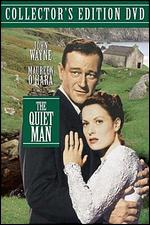 The Quiet Man [Collector's Edition] - John Ford