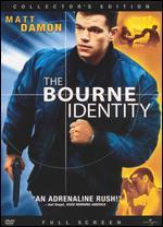 The Bourne Identity [P&S] [Collector's Edition]