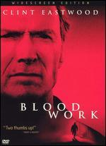 Blood Work [Dvd] [2002] [Region 1] [Us Import] [Ntsc]