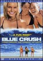 Blue Crush [Dvd] [2003] [Region 1] [Us Import] [Ntsc]