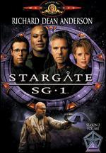 """Stargate Sg-1: Season 2, Vol. 4 (Widescreen)"" [Import]"