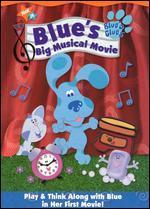 Blue's Clues: Blue's Big Musical Movie