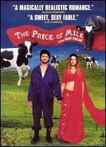 The Price of Milk - Harry Sinclair