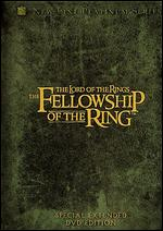 The Lord of the Rings: The Fellowship of the Ring [WS] [Special Extended Edition] [4 Discs] - Peter Jackson