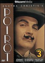 Poirot Collector's Set, Vol. 3