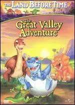 The Great Valley Adventure-the Land Before Time II