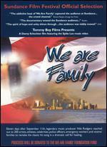 We Are Family [2 Discs]